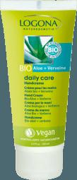 Krém na ruce bio aloe & verbena 100 ml