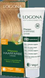 Krémová barva na vlasy Měděná blond - 150ml