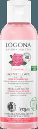 Krémová micelární voda s damašek růží - 125ml