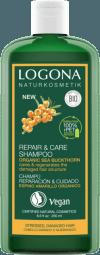 REPAIR šampon BIO rakytník - 250ml