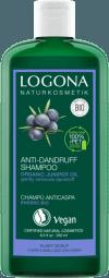ŠAMPON JALOVEC - PROTI LUPŮM 250 ml