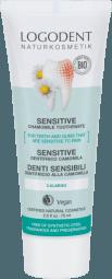 Zubní pasta SENSITIVE s heřmánkem - 75ml