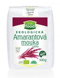 Mouka amarantová 100% 500 g BIO