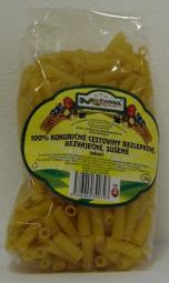 Těstoviny kukuřičné tuburi 250g