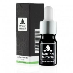 Pleťový Olej Pro Muže Active Face Oil 5 ml
