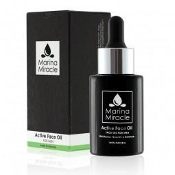 Pleťový Olej Pro Muže Active Face Oil 28ml