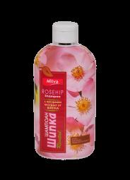 Šampon šipka 200ml Milva