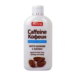 Šampon Kofein a Chinin proti vypadávání vlasů 200 ml