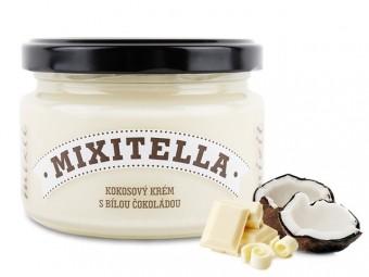 Mixitella - Kokos s bílou čokoládou