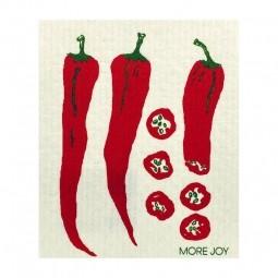 More Joy Chili- utěrka