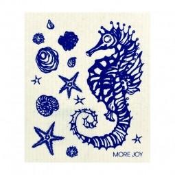 More Joy Mořský koník - utěrka