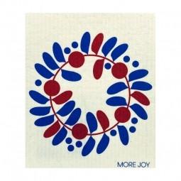 More Joy Věnec - utěrka