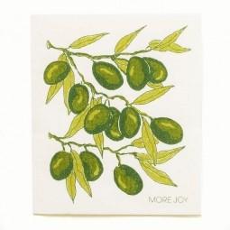 More Joy Olivy - utěrka