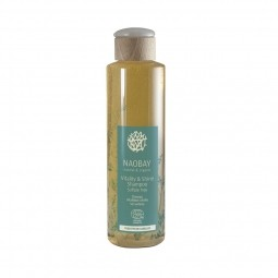 Šampón pro vitalitu & lesk