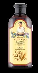 Agafja chlebový šampon pro všechny typy vlasů