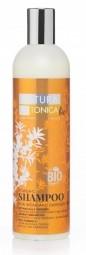 Natura Estonica -  Šampón pro slabé a zničené vlasy s vitamínem C 400 ml