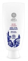 Siberie Mon Amour - Mléčný krém na čištění obličeje