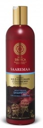 Saaremaa- Hydratační šampon
