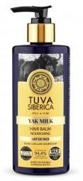Tuva siberica - Výživný krémový kondicionér