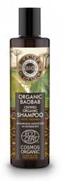 Šampon pro hustotu a objem vlasů baobab