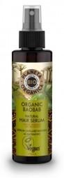 Přírodní vlasové sérum Baobab