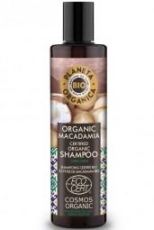 Šampon Makadamia