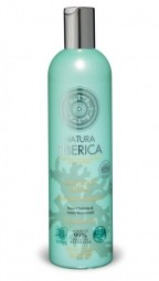 Šampon proti lupům na citlivou pokožku