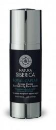 Royal caviar regenerační pleťové sérum na obličej s kaviárem z Beluga