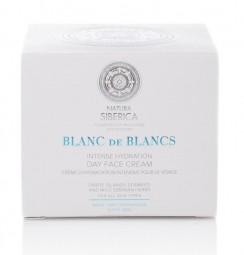 Siberie Blanche - Hydratační denní pleťový krém 50 ml