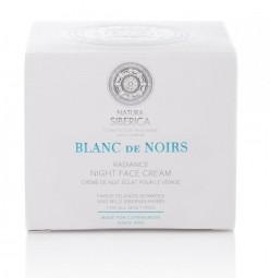 Siberie Blanche - Noční krém na obličej