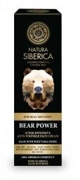 Super intenzivní krém proti vráskám Síla medvěda