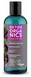 Detox organics - Kamchatka - super vyvažující šampon