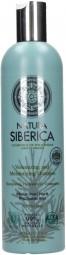 Šampon - Objem a hydratace pro suché vlasy