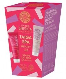 Sprchový dárkový set - Taiga SPA