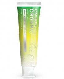 Organic People - Zubní pasta - Tropický ohňostroj