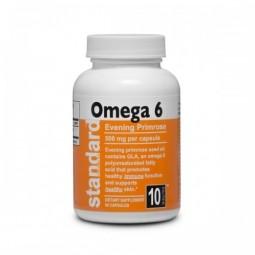 Omega 6 - pupalky dvouleté - 500mg - 60 kapslí