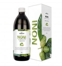 NONI (100% šťáva z ovoce Noni 500 ml)