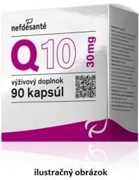 KOENZYM Q10 (cps 6x10 (60 ks))
