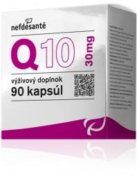 KOENZYM Q10 (cps 9x10 (90 ks))
