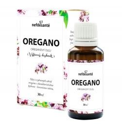 OREGANO (oregánový olej)