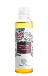 Hydrofilní OLEJ s růží A mimóza - 200