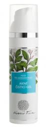 Akné čistící gel: 200 ml