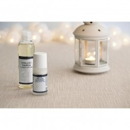 PÁNSKA SADA (Přírodní deodorant 50ml + Posilujúci šampon 200ml)