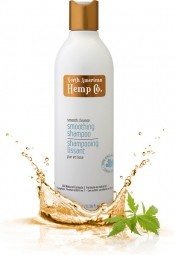 Vyhlazující šampon