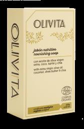 Mýdlo Olivita vyživující