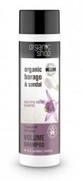 Organic Shop ECO - Poklad Srí Lanky - Šampon 280 ml
