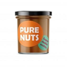 Pure nuts Super sladké arašídy, 330g