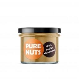 Pure nuts 100% arašídy křupavé, 200 g