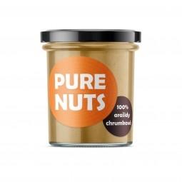 Pure nuts 100% arašídy křupavé, 330 g