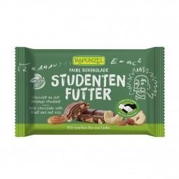 Čokoláda mléčná Studentská pečeť BIO 100 g Rapunzel*